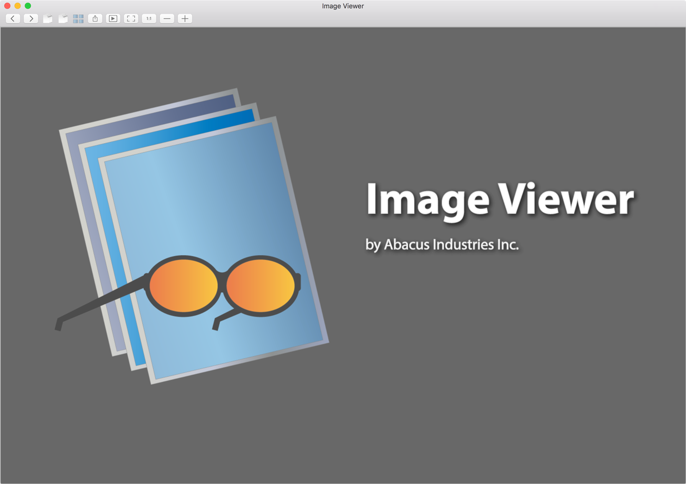 how to make image viewer in java